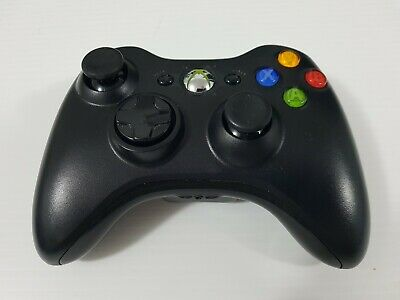 AU24.90 • Buy Microsoft Xbox 360 Controller - Battery Pack Faulty