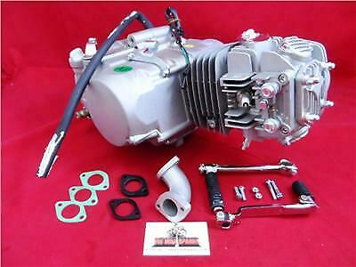 New YX140cc Pit Bike Engine. 14 Bhp. YX 140.  • 285£