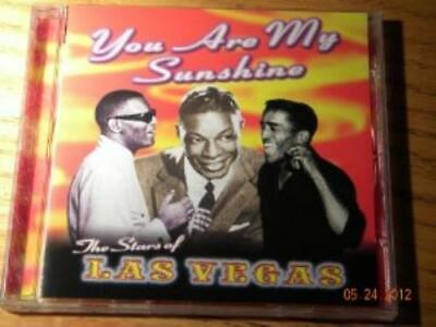 Various : You Are My Sunshine Stars Of L CD Incredible Value And Free Shipping! • 2.14£