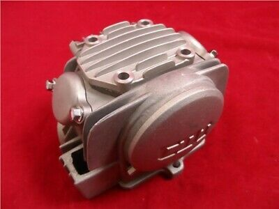 Complete Cylinder Head For Lifan 125cc Pit Bike Engine. Fits Semi Auto & Manual • 73£