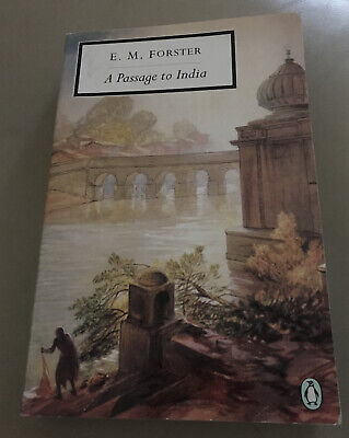 A Passage To India By E. M. Forster (Paperback, 1989) • 2£