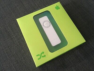 Apple IPod Shuffle 1st Generation 512mb ///NEED NEW BATTERY/// • 45£