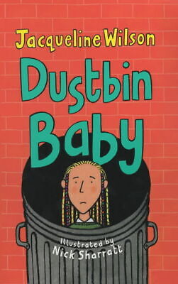 £2.08 • Buy Dustbin Baby By Jacqueline Wilson (Hardback) Incredible Value And Free Shipping!