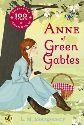 Anne Of Green Gables By L. M. Montgomery (Paperback) FREE Shipping, Save £s • 2.92£