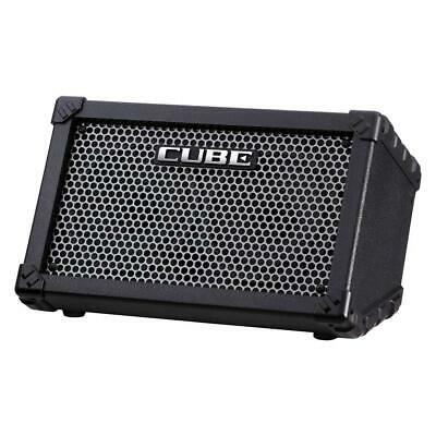 AU403.20 • Buy Roland Cube Street Battery-Powered Stereo Amplifier