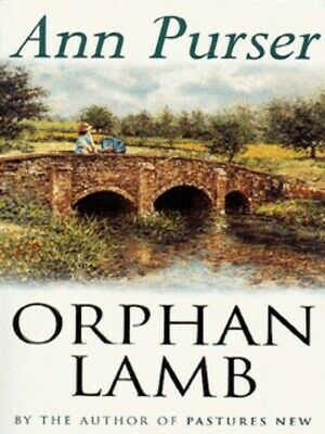 Orphan Lamb By Ann Purser (Paperback / Softback) Expertly Refurbished Product • 3.39£