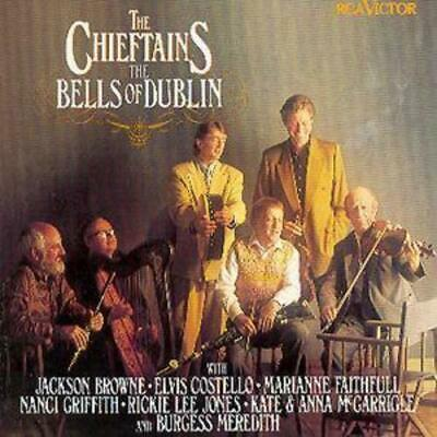 £2.44 • Buy The Chieftains : Bells Of Dublin CD (2002) Highly Rated EBay Seller Great Prices