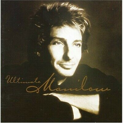 £4.52 • Buy Manilow, Barry : Ultimate Manilow CD Highly Rated EBay Seller Great Prices