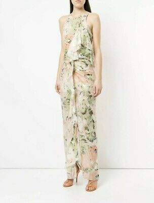 AU100 • Buy Alice Mccall Blush Dream Girl Gown - Size 14 Au/10 Us ($590)