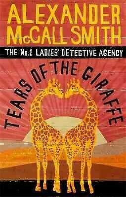 AU19.56 • Buy Tears Of The Giraffe, Paperback By McCall Smith, Alexander, Brand New, Free S...