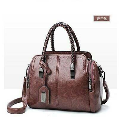 $ CDN28.55 • Buy Pounch Travel Bags Handbags Women's Fashion Leather Bag Bags Shoulder Bags YD