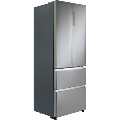 View Details Haier HB15FPAA A+ F 70cm Free Standing Fridge Freezer 60/40 Frost Free • 649.00£