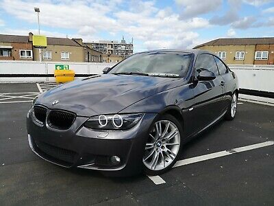 Bmw 325i M Sport Coupe Not 330i M3 May Px Swap Quick Sale  • 3,295£