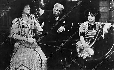 $49.99 • Buy 2972-022 Flora Finch John Bunny Mabel Normand Unknown Silent Film 2972-22 2972-0