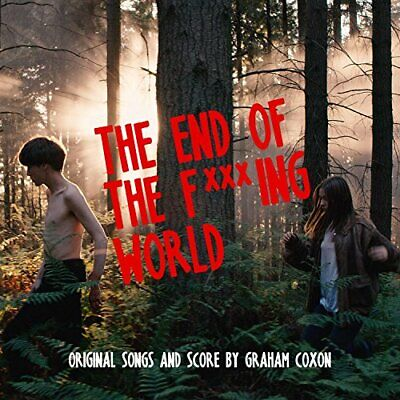Graham Coxon - The End Of The F***ing World 2 (Original Songs And Score) [VINYL] • 29.98£