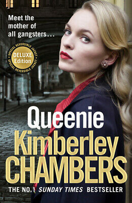 £2.95 • Buy Queenie By Kimberley Chambers (Paperback / Softback) FREE Shipping, Save £s