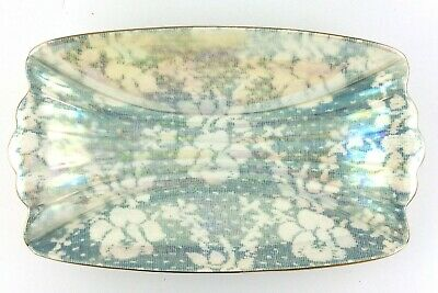 $ CDN70.97 • Buy Vintage Royal Winton Grimwades Biscuit Tray Iridescent Made In England S212