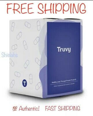 $79.26 • Buy MONTH TRUVY 4 Wk WEIGHT LOSS NOT Boost 30 Day DIET TRUVY DIET FAT Burn TruVy