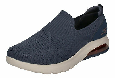 Skechers Slippers IN Plus Size - Go Walk Air 54490 - Nvy • 72.38£