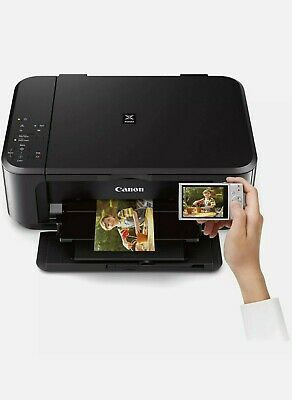 Canon Printer All-in-One Wireless Airprint Compatible Ink Included PIXMA MG3650S • 69.99£