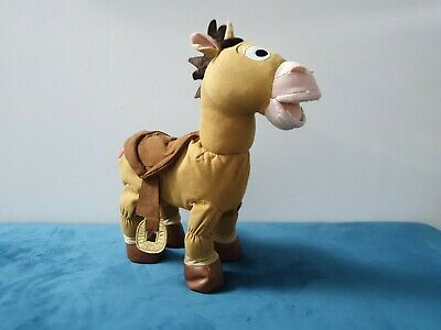 £14.99 • Buy Toy Story Giddy-up Bullseye Walking With Sounds