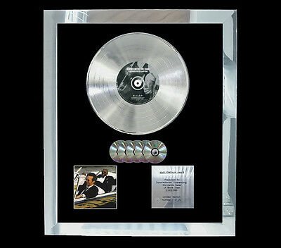 £297.97 • Buy Eric Clapton Riding With The King Multi (gold) Cd Platinum Disc Free Post To U.k