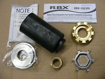 Yamaha 80-90-100-115-130-140-150-175 Solas Propeller Hub RBX-102 Shaft 15 Spline • 27.09£