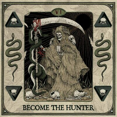 Suicide Silence - Become The Hunter [CD] • 7.59£