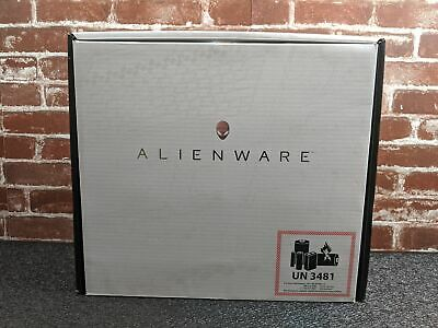 $ CDN1728 • Buy ALIENWARE M15 R2 I7-9750H 16GB RAM 512G SSD 15.6  FHD 144Hz RTX 2060 6GB