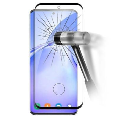 $ CDN5.12 • Buy For Samsung Galaxy S10 S20 S9 S8 Plus Tempered Glass Screen Protector Case Cover