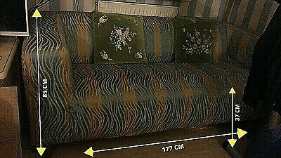IKEA 3 Seater Sofa - Used But In Excellent Condition - Collection Only • 99.99£