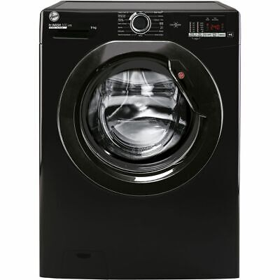 £290 • Buy Hoover H3W492DBBE/1 H-WASH 300 A+++ Rated D Rated 9Kg 1400 RPM Washing Machine