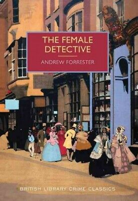 AU32.78 • Buy Female Detective, Paperback By Forrester, Andrew; McCall Smith, Alexander (FR...