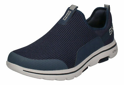 Skechers Slippers IN Plus Size - Go Walk 5 - 216015 Nvgy • 68.23£