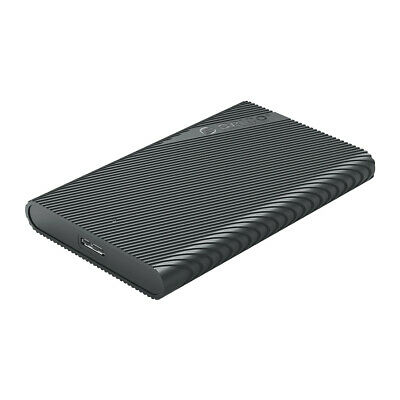 £7.49 • Buy ORICO 2.5  HDD/SSD Enclosure USB 3.0 For 2.5 Inch SATA III Hard Drive, Up To 4TB