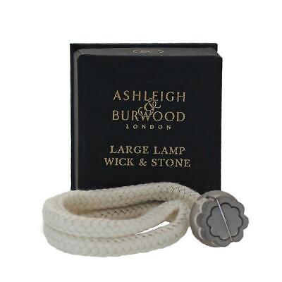 £6.26 • Buy Ashleigh & Burwood Large Replacement Wick & Stone