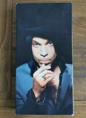 Prince Original Long Box Release Of One Nite Alone… Live! 3 CD Box Set SEALED! • 89.95£