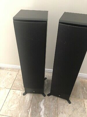 AU250 • Buy Yamaha NS-50F Floor Standing Speakers