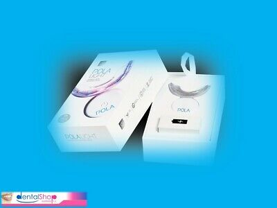 AU198.95 • Buy Pola Light Advanced Tooth Whitening System  Fast, Easy And Comfortable To Use