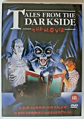 DVD R2 - Tales From The Darkside The Movie - Preowned • 8.99£