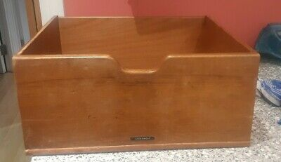 Drawer Unit (Underwear) For Gentalmans Wardrobe  • 7.50£