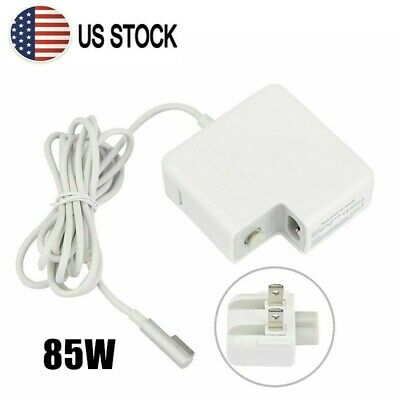 $17.29 • Buy 85W AC Adapter Power Charger Cord For Apple Mac Book Pro Air 13  15  17  L-Tip