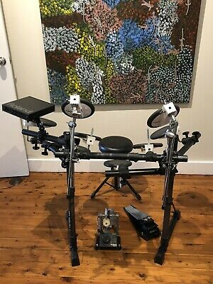 AU890 • Buy Roland TD-7 Electric Drum Kit