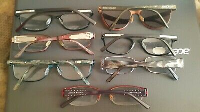 Ladies KAREN MILLEN GLASSES FRAMES EYE WEAR JOBLOT BUNDLE  • 9.99£