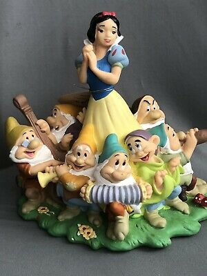 Snow White Money Box • 8.50£