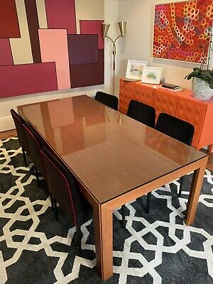 AU250 • Buy Timber Dining Table - 8 Seater