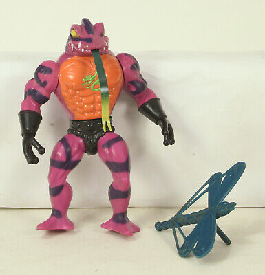$35.50 • Buy Vintage Mattel Masters Of The Universe  MOTHU Tung Lashor 1984