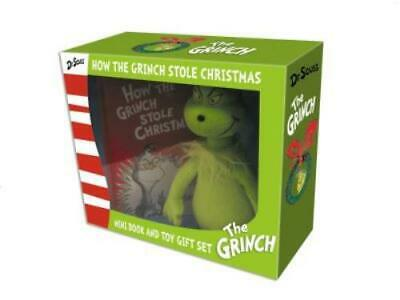 £6.82 • Buy How The Grinch Stole Christmas! By Dr. Seuss (Multiple-item Retail Product)
