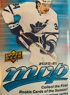 $ CDN0.99 • Buy 20-21 UD MVP, Short Prints, Factory, Hobby, Inserts - You Pick - Updated 02/2/21