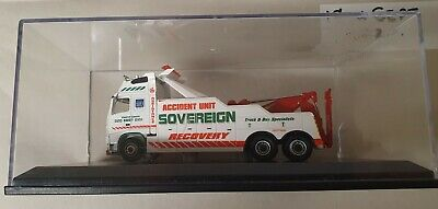 Oxford Haulage 1.76 Sovereign Recovery Truck . • 39.99£